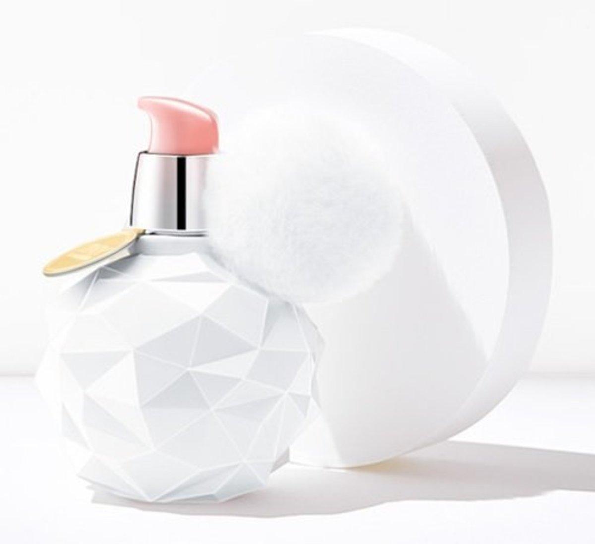 White Hand Cream 100ml