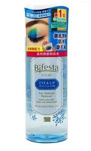 Bifesta 高效眼部卸妝液 145ml