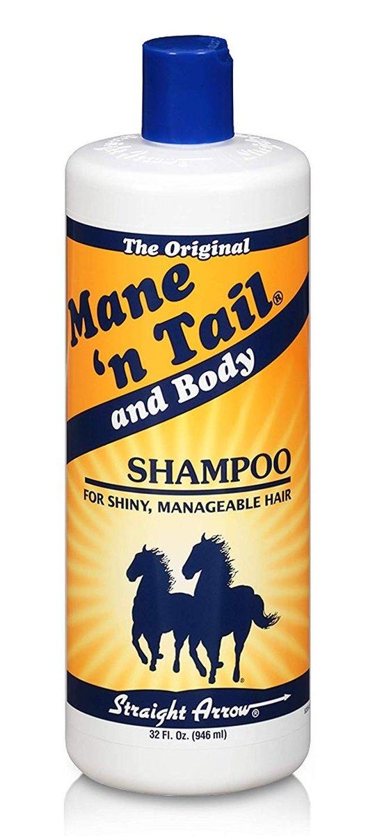 The Original Moisturizer Texturizer Shampoo 946ml