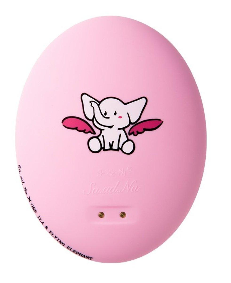 泰國洗臉儀 第2代玩趣版-櫻花粉
