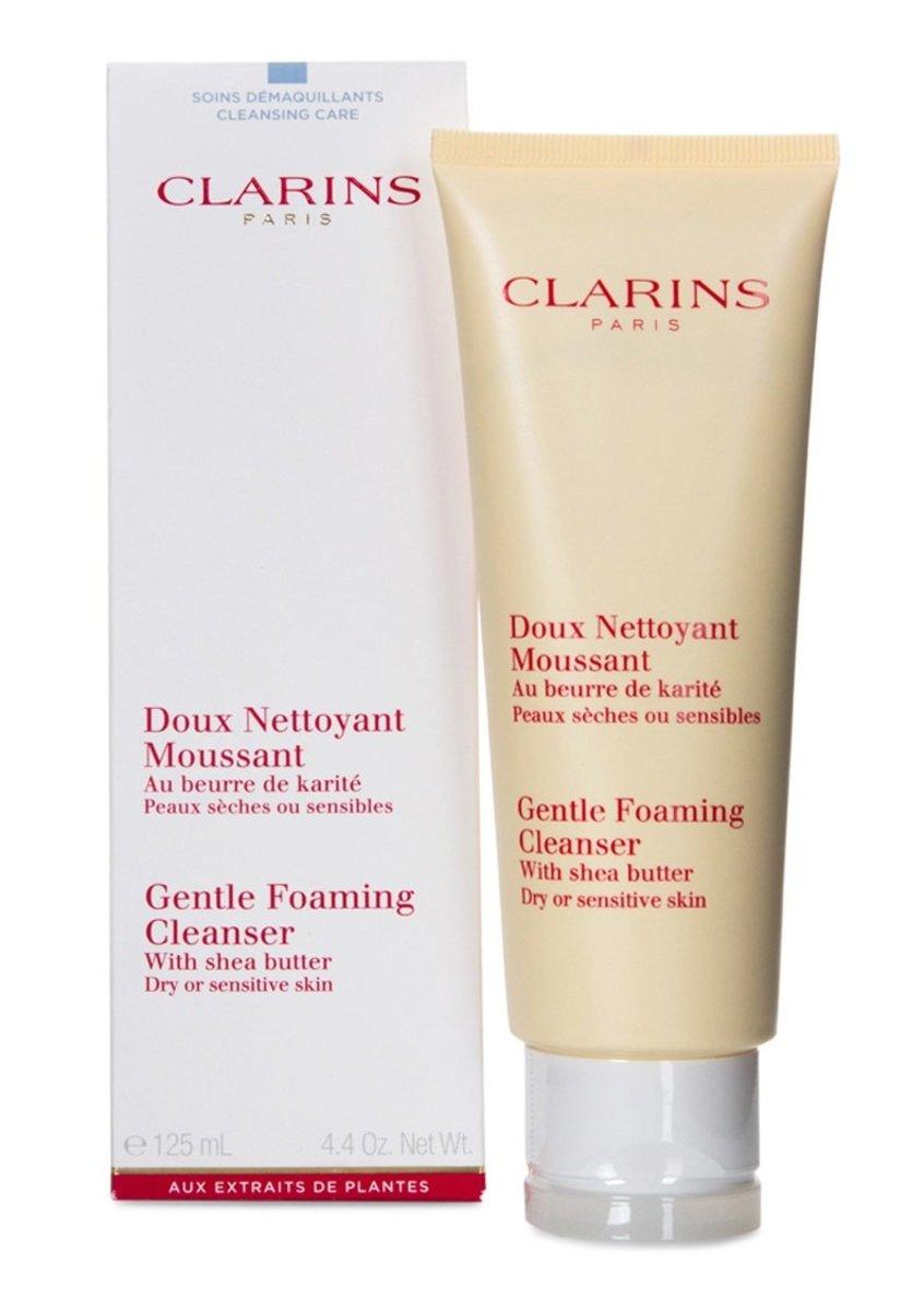 Gentle Foaming Cleanser (Dry or Sensitive Skin) 125ml