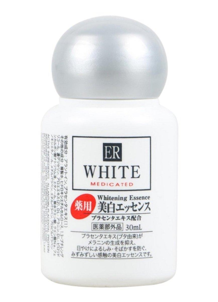 ER White Medicated Whitening Essence 30ml