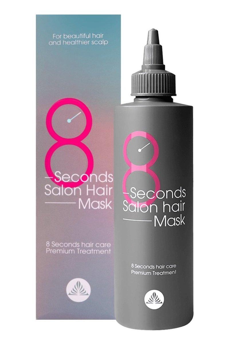 瑪絲蘭蜜絲 8秒沙龍級護髮修復髮膜 200ml