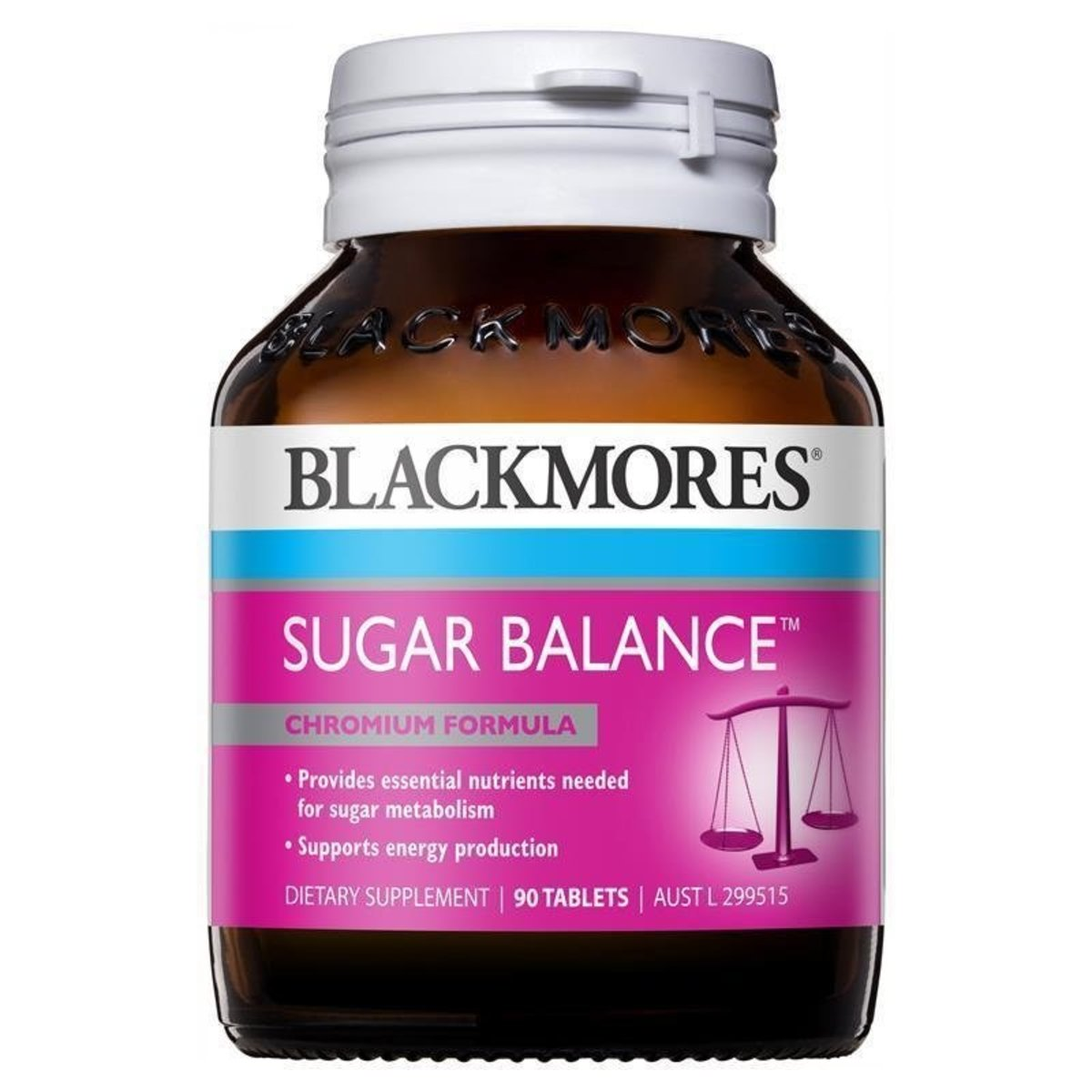 Sugar Balance 90 Tablets