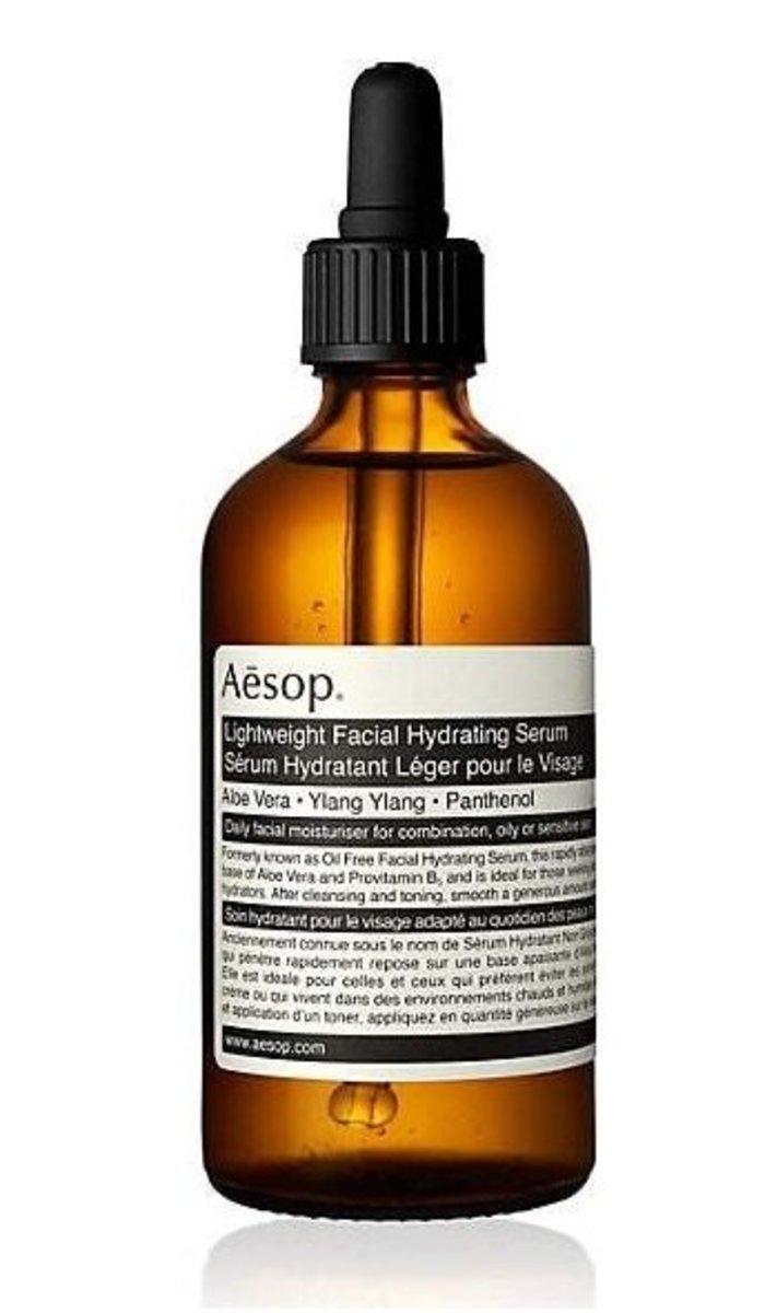 Lightweight Facial Hydrating Serum 100ml