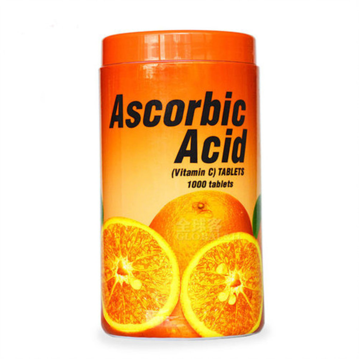 Ascorbic Acid Vitamin C 1000 Tablets