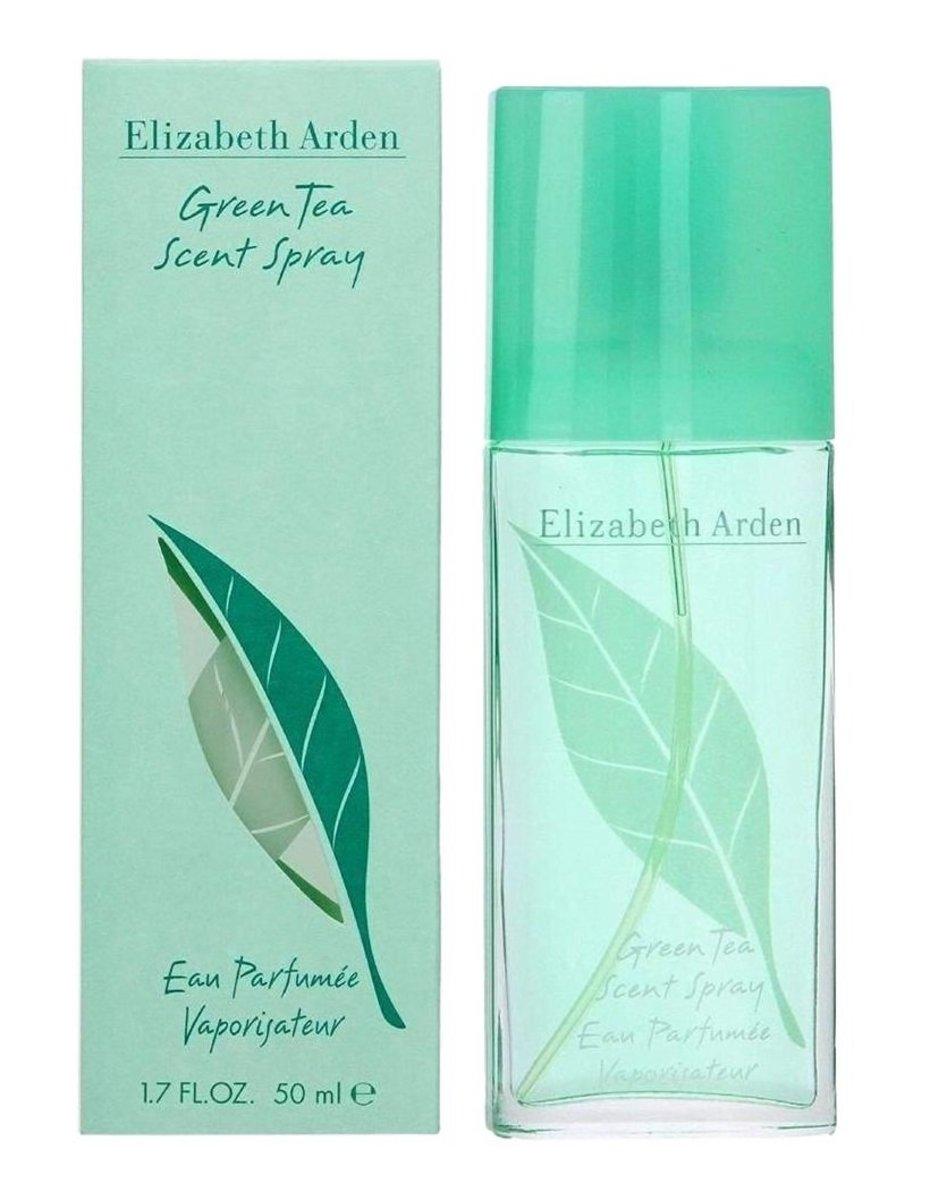 Green Tea Eau Parfumee Spray 50ml