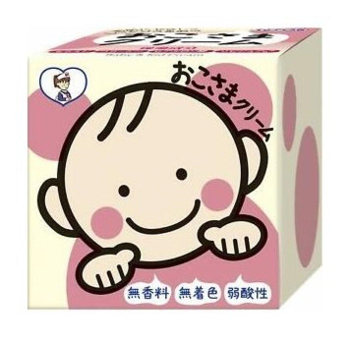 Baby&Kid Cream 110g