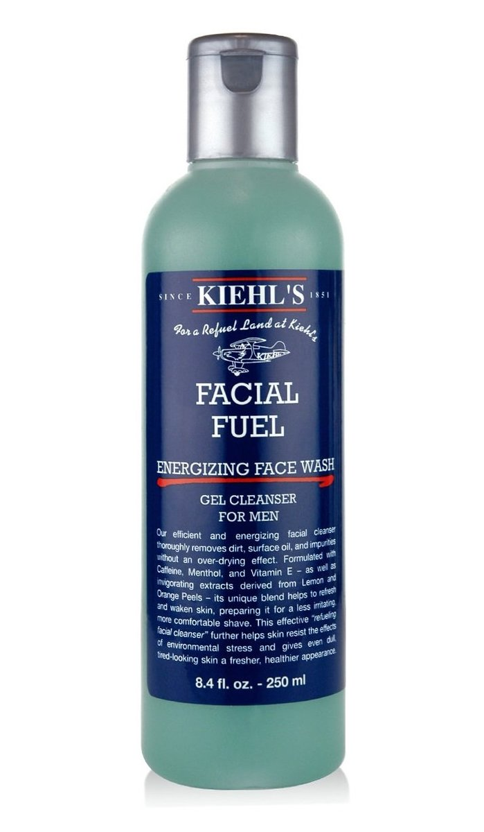 Facial Fuel Energizing Face Wash For Men 250ml