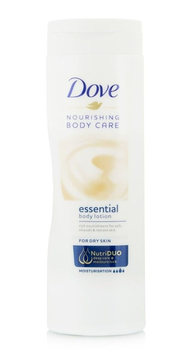 Nourishing Body Care Essential Body Lotion For Dry Skin 400ml