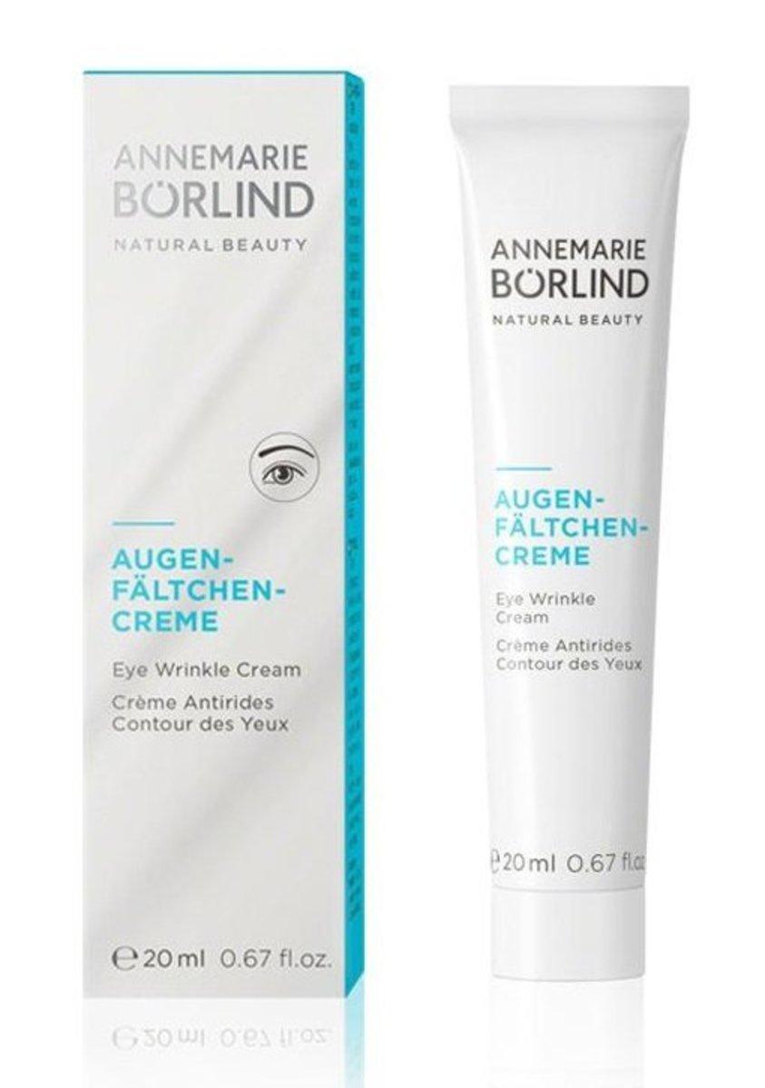 Eye Wrinkle Cream 20ml