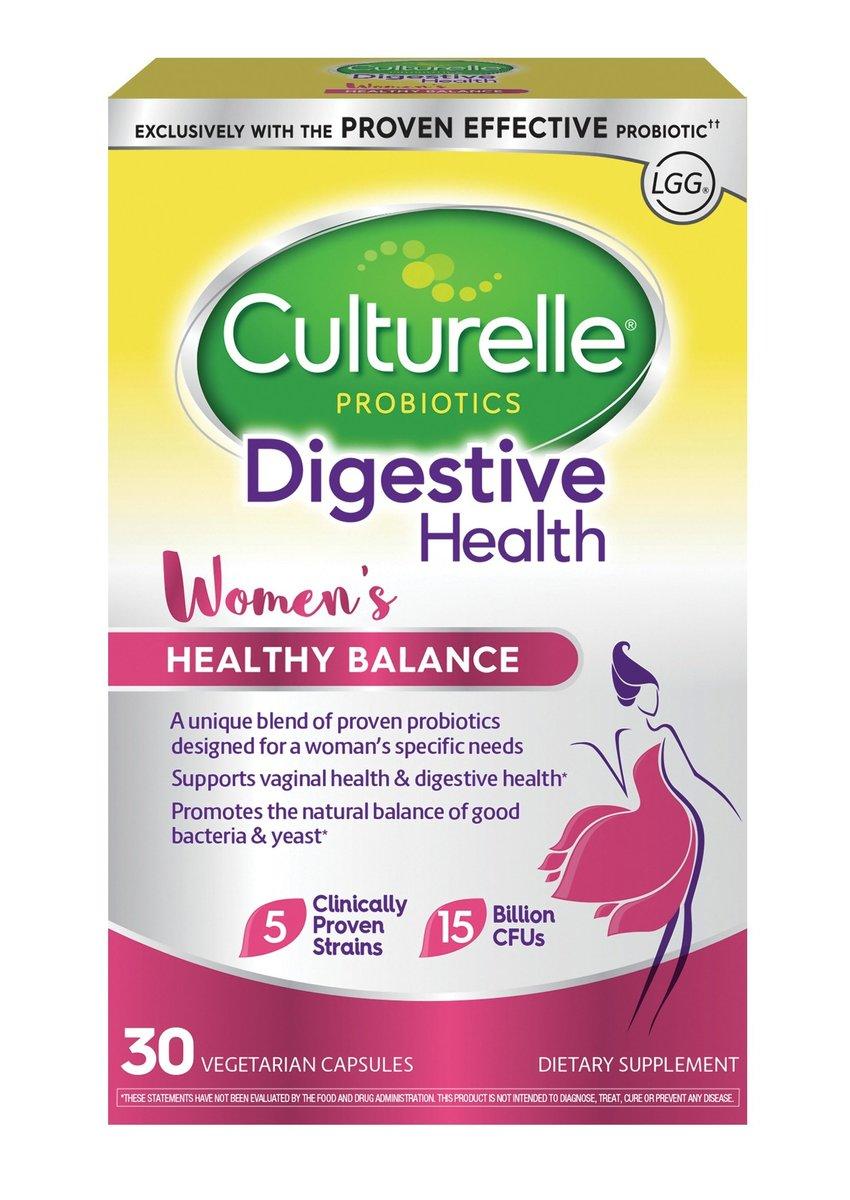 康萃樂女性平衡消化膠囊 30粒