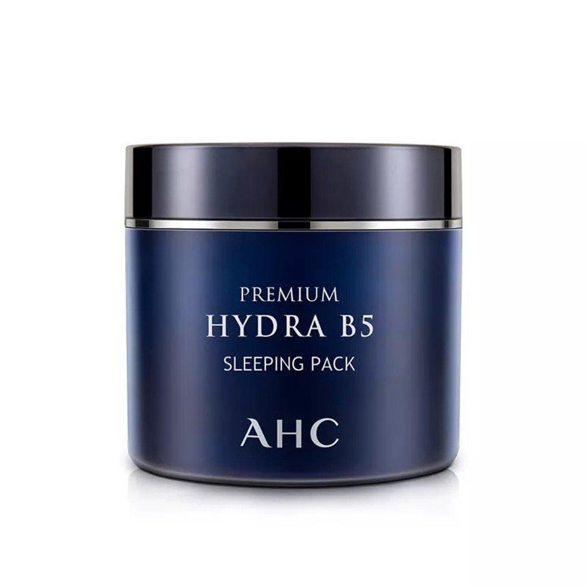 Hydra B5 Sleeping Pack 100ml