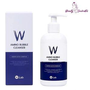 W.LAB 氨基酸泡泡洗面乳 200ml