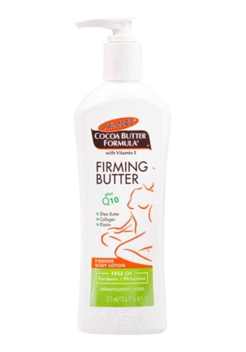 Cocoa Butter Formula Skin Firming Butter 315ml