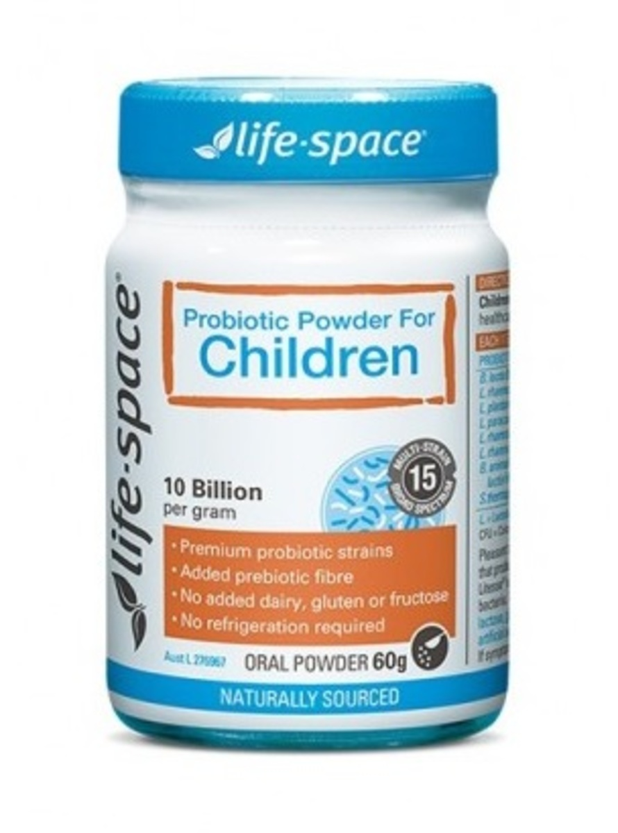 Probiotic For Children 60g Powder