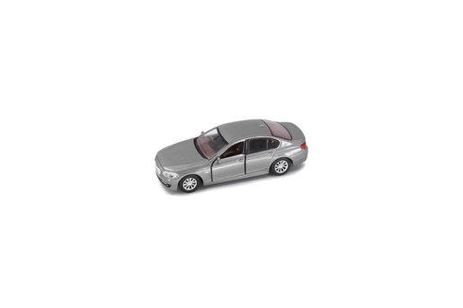 TINY 115 BMW 5 Series F10 HONG KONG CITY DIECAST CAR NEW GOLD 1//64