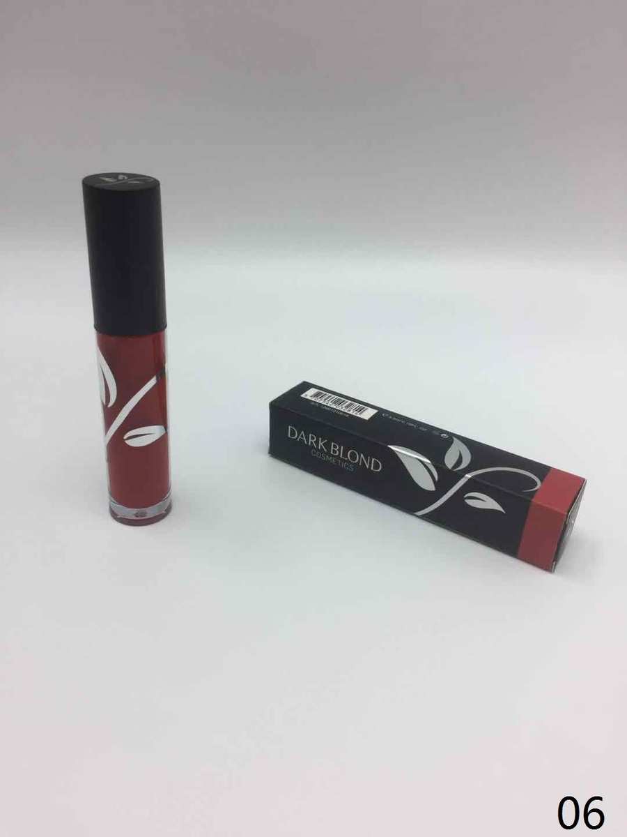 Highly moisturizing lip gloss 5.5ml 06