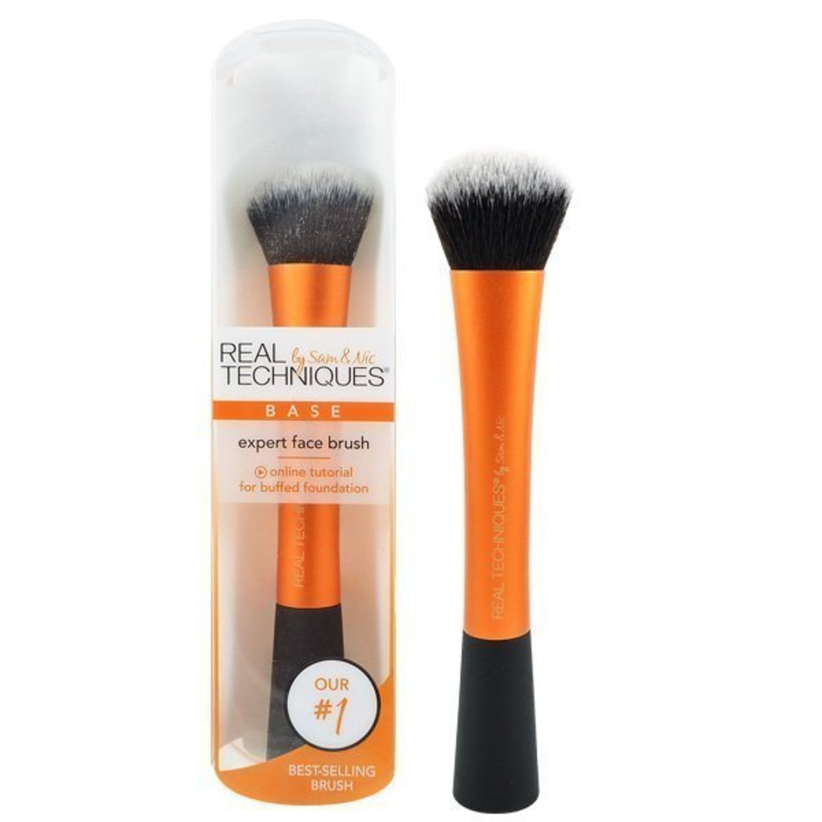 Real Techniques Real Techniques Expert Face Brush 1411