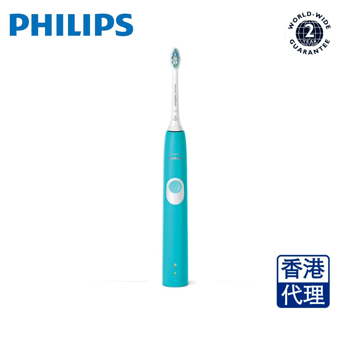Protectiveclean 4100 Sonic Electric Toothbrush HX6812/02