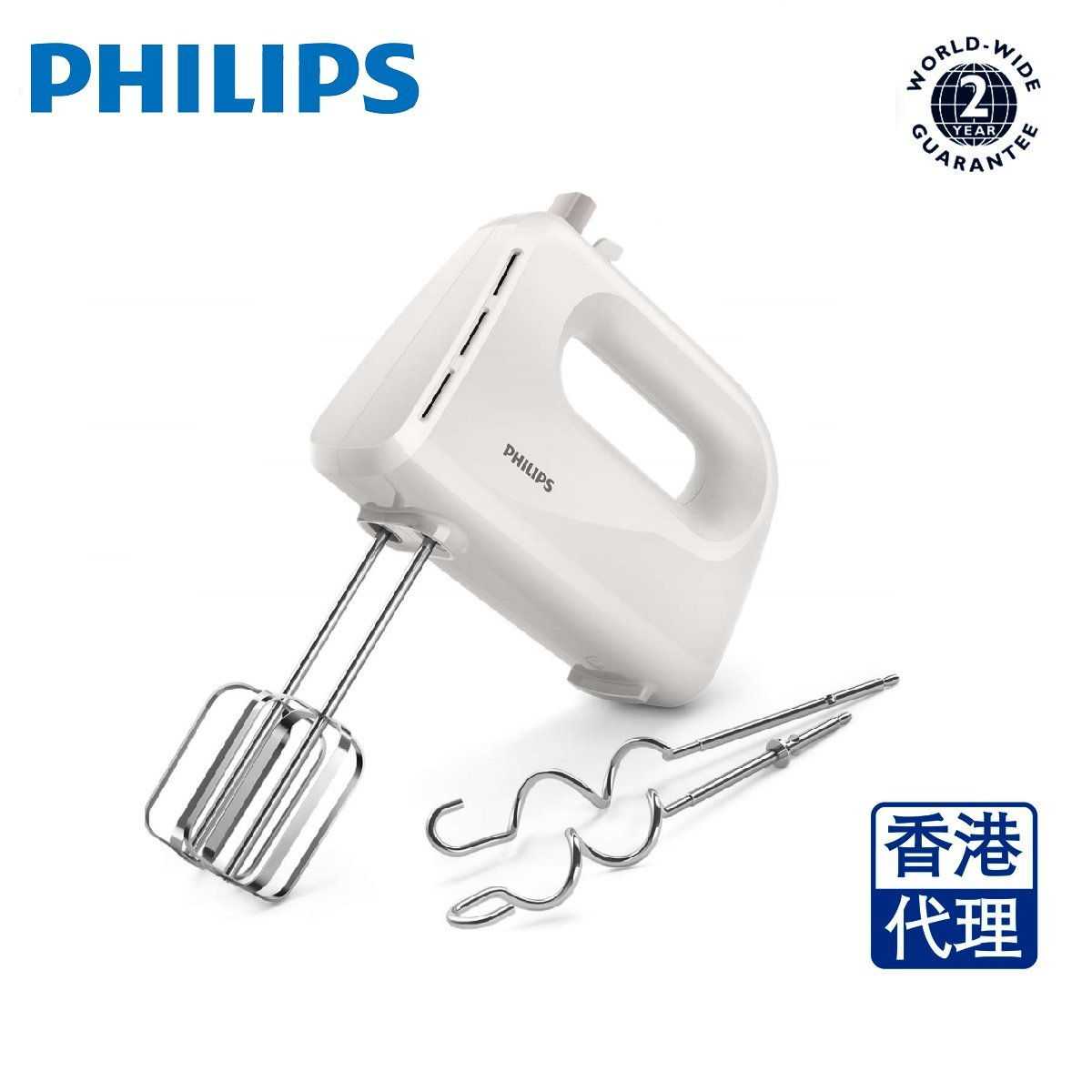 Daily Collection Philips Daily 系列攪拌器 HR3705