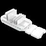 Y-2190A 96W 十口USB智能充電站