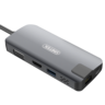 Y-DK09016 Type-C 多功能PD充電擴展轉換器