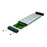 Y-3365 USB3.0 M.2 SSD (NGFF/SATA) 外置盒