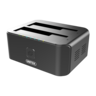 Y-3032 USB3.0 to Dual SATA 6G Docking Station