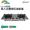 LJ-L8338 embedded double head LPG stove - black
