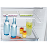 RB34K6252SS/SH double door refrigerator 344L
