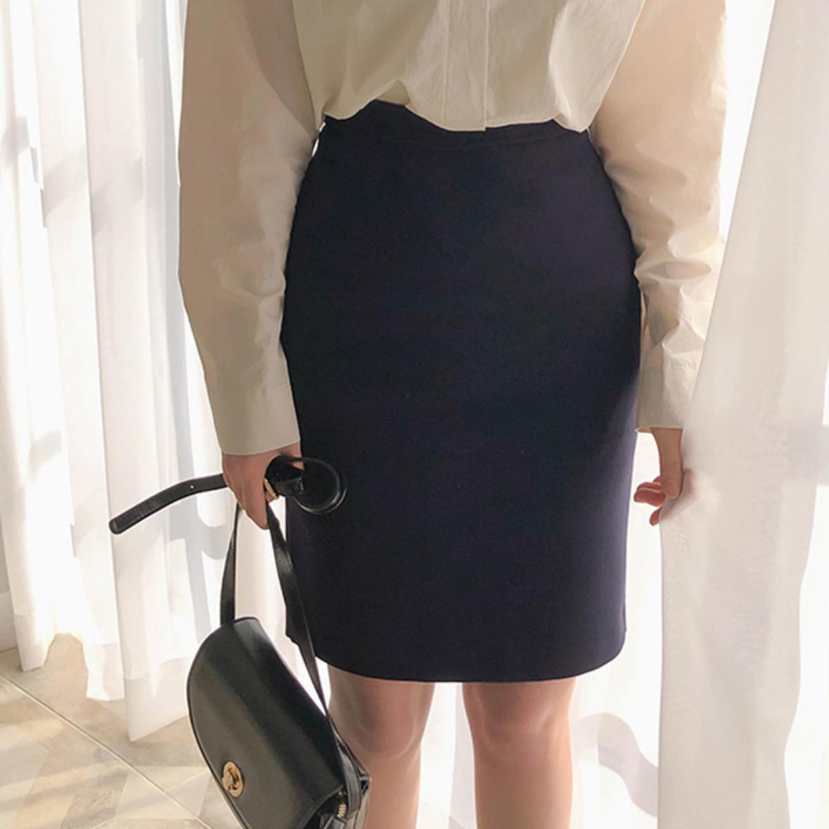 Day Good On Skirt