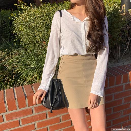 Daily Mini Skirt