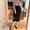 純色簡約直身裙