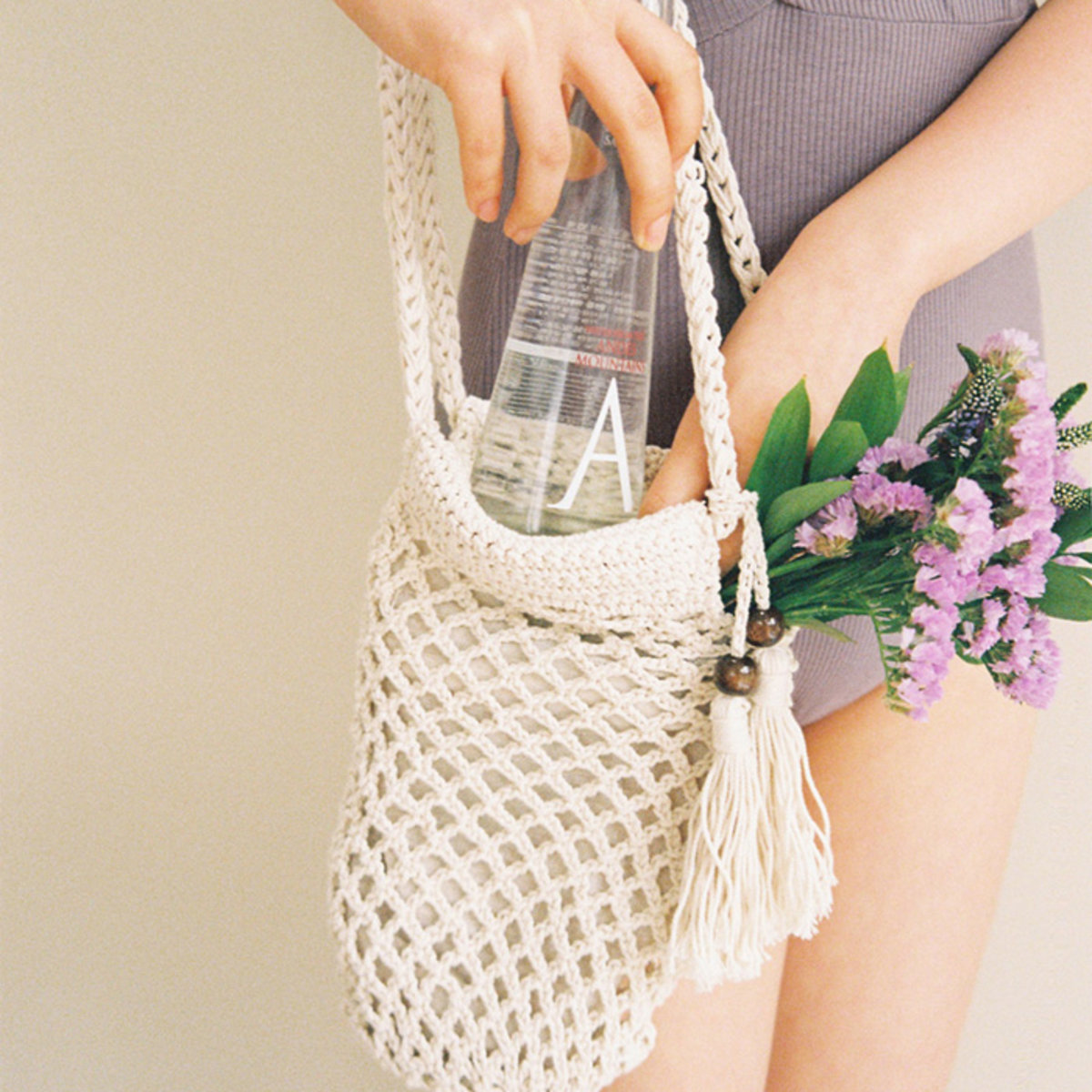 Lovely Net Bag