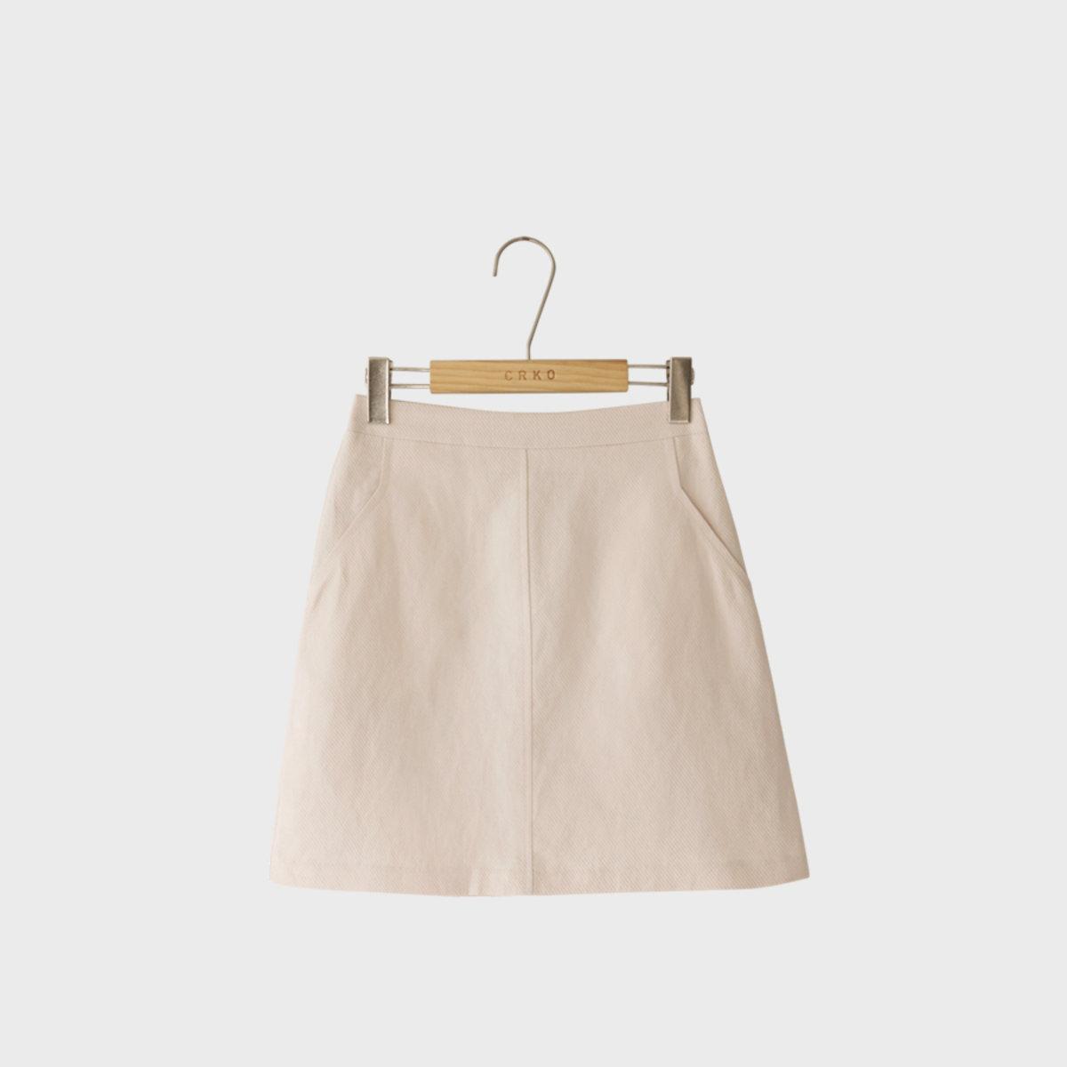 More Mini Skirt