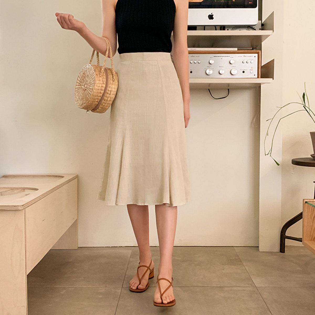 Bel Modern Skirt