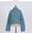 樽領短款寬鬆毛衣