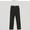 Solid-Toned Straight-Leg Pants
