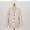 Button-Up Collarless Jacket