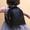 ponopino kooni baby bag_black