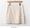 短衩款格子半截裙