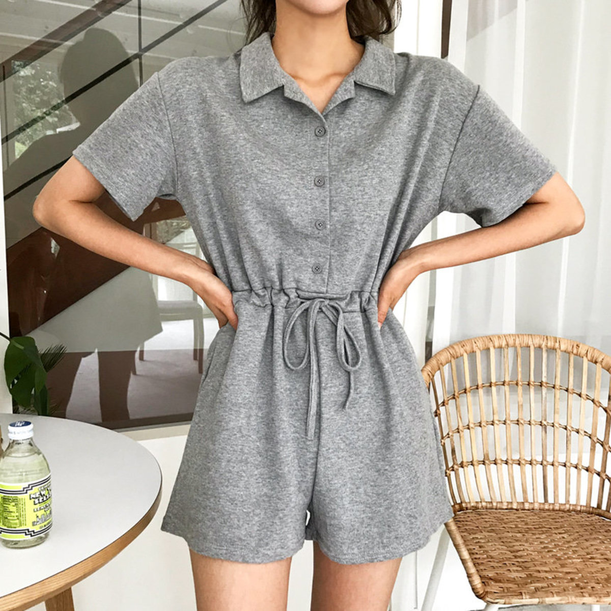 Raleigh Jumpsuit