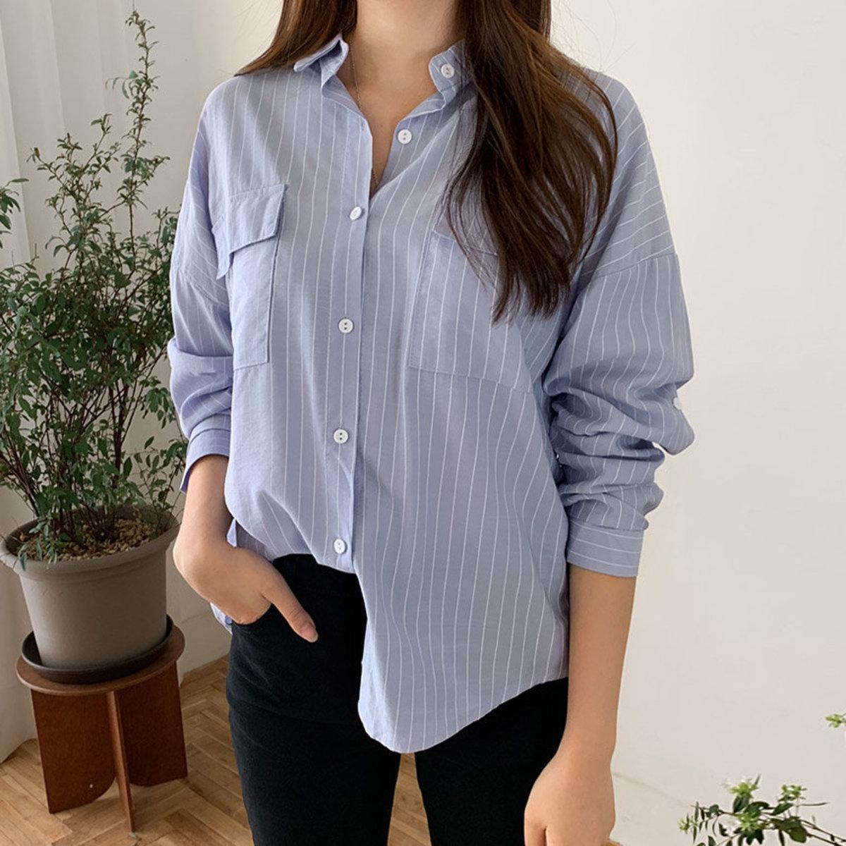 Grooming Pocket Shirt