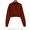 Polkim Crop Turtleneck Knit