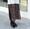 花花傘形腳半截裙