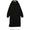 Hooded Brushed Long Dress