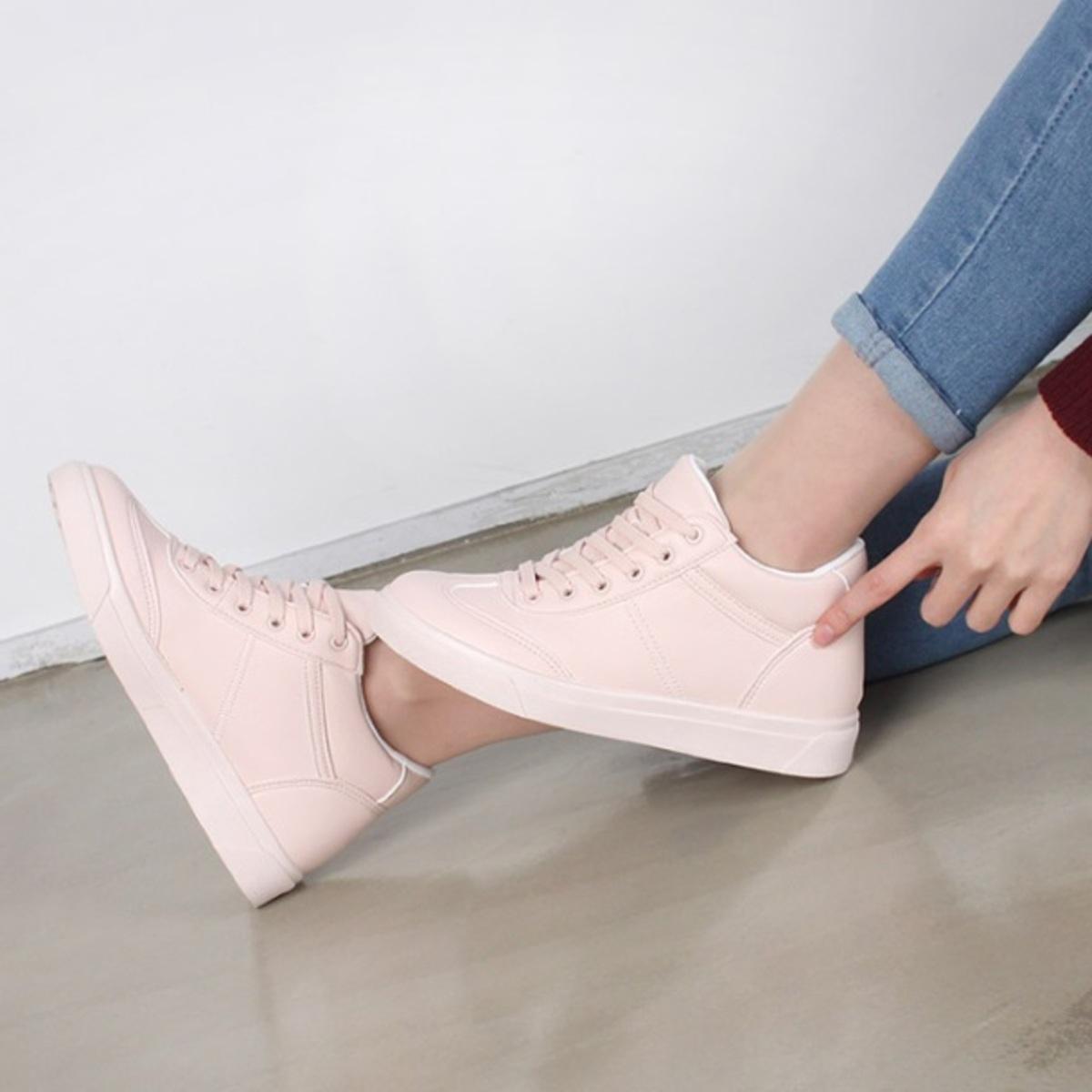 KR-Mesi Sneakers