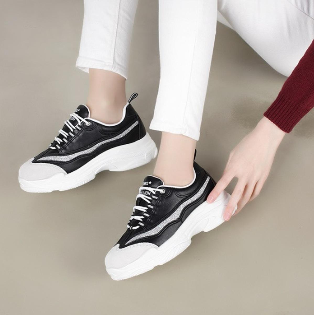 KR-Rebecca Sneakers