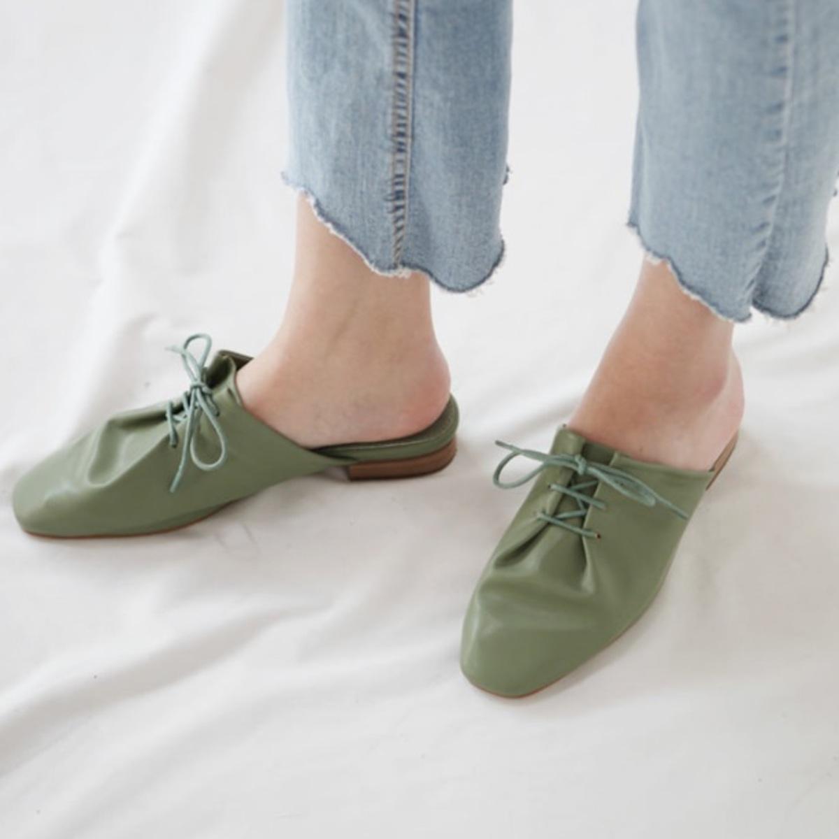 Gentle Slippers